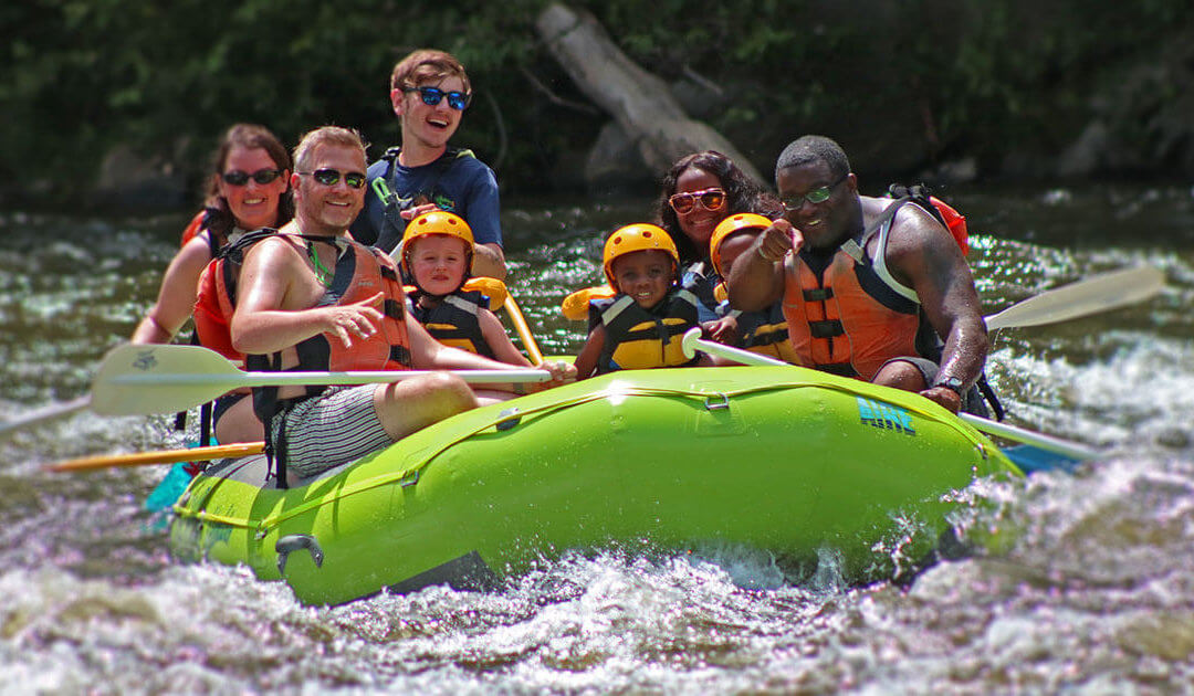 5 Spring Break Adventures in the Smoky Mountains 2021