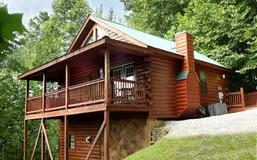 2nd To None Cabin Rentals of the Smokies